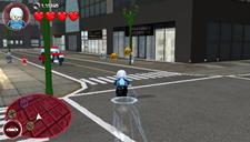 LEGO Marvel's Avengers (Vita) Screenshot 8