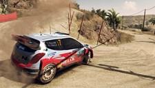 WRC 5 (Vita) Screenshot 4