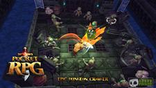 Pocket RPG (Vita) Screenshot 1