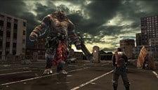 2013: Infected Wars (Vita) Screenshot 1
