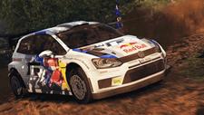 WRC 4: FIA World Rally Championship (Vita) Screenshot 4