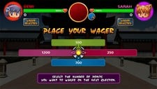 Battle Trivia Knockout (PS3) Screenshot 8