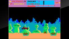 Arcade Archives Moon Patrol Screenshot 6