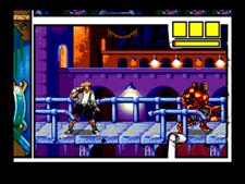 Comix Zone Screenshot 1