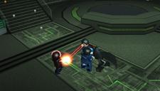 LEGO Batman 2: DC Super Heroes (Vita) Screenshot 3