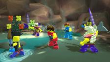 LEGO Ninjago: Shadow of Ronin (Vita) Screenshot 3