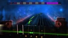 Rocksmith 2014 Edition (PS3) Screenshot 1