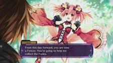 Fairy Fencer F Screenshot 2