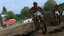 MXGP The Official Motocross Videogame (PS3) Screenshot 1
