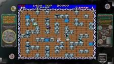 CAPCOM Arcade Cabinet Screenshot 1