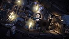 Unmechanical: Extended (PS3) Screenshot 3