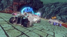 Sonic & All-Stars Racing Transformed Screenshot 7