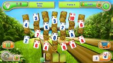 Strike Solitaire (Vita) Screenshot 5