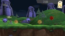Runner2: Future Legend of Rhythm Alien (Vita) Screenshot 3