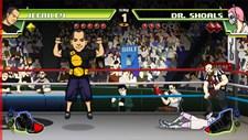 Divekick (PS3/Vita) Screenshot 7