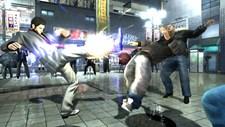 Yakuza 4 (PS3) Screenshot 2