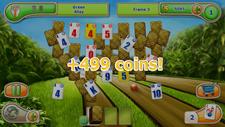 Strike Solitaire (Vita) Screenshot 3
