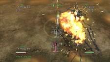 Under Defeat HD Deluxe Edition Screenshot 3