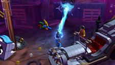 LEGO Ninjago: Shadow of Ronin (Vita) Screenshot 8
