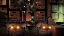 Unmechanical: Extended (PS3) Screenshot 5