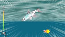 Reel Fishing: Master's Challenge Screenshot 1