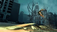 Shaun White Skateboarding Screenshot 4