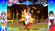 Arcana Heart 3: LOVE MAX!!!!! Screenshot 7