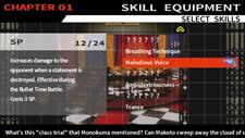 Danganronpa: Trigger Happy Havoc (Vita) Screenshot 4