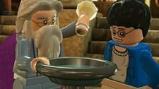 LEGO Harry Potter: Years 5-7 (PS3) Screenshot 6