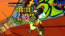 Jet Set Radio (Vita) Screenshot 2