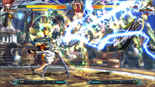 BlazBlue: Chrono Phantasma EXTEND (Vita) Screenshot 2