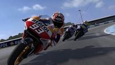 MotoGP 14 Compact (Vita) Screenshot 3