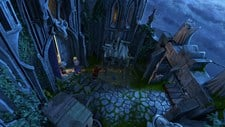 The Book of Unwritten Tales 2 (PS3) Screenshot 2