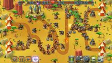Medieval Defenders (Vita) Screenshot 6