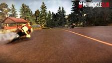 Motorcycle Club (PS3) Screenshot 5
