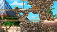 A-men (Vita) Screenshot 4