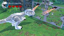 LEGO Jurassic World (Vita) Screenshot 1