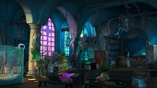 The Book of Unwritten Tales 2 (PS3) Screenshot 1
