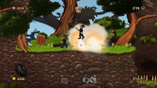 A-men (Vita) Screenshot 7