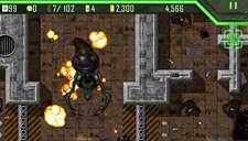 Alien Breed  (Vita) Screenshot 3