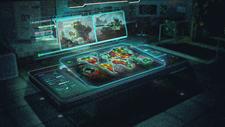 RISK (PS3) Screenshot 1