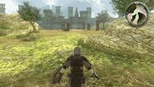 Valhalla Knights 3 (Vita) Screenshot 1