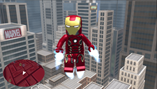 LEGO Marvel's Avengers (Vita) Screenshot 2