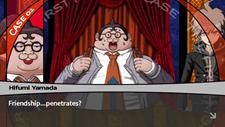Danganronpa: Trigger Happy Havoc (Vita) Screenshot 8