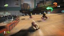 LittleBigPlanet Karting Screenshot 1