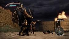 Warriors: Legends of Troy Screenshot 1