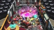 Star Wars Pinball (Vita) Screenshot 1