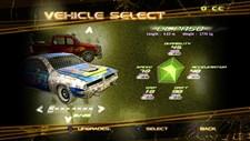 Fuel Overdose Screenshot 1