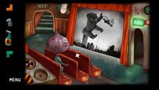 Mr. Pumpkin Adventure (JP) (Vita) Screenshot 3