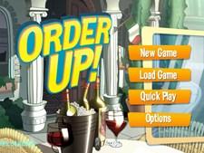 Order Up!! Screenshot 1